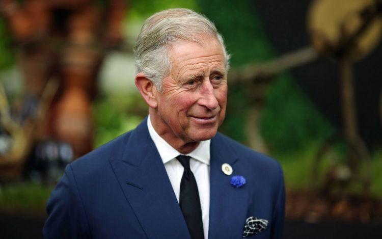Κορωνοϊός: Θετικός στον ιό ο πρίγκιπας Κάρολος