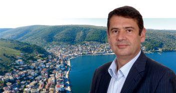 """Δήμαρχος Αμφιλοχίας: """"Παραχωρώ το 50% των αποδοχών μου για την αντιμετώπιση του covid19"""""""