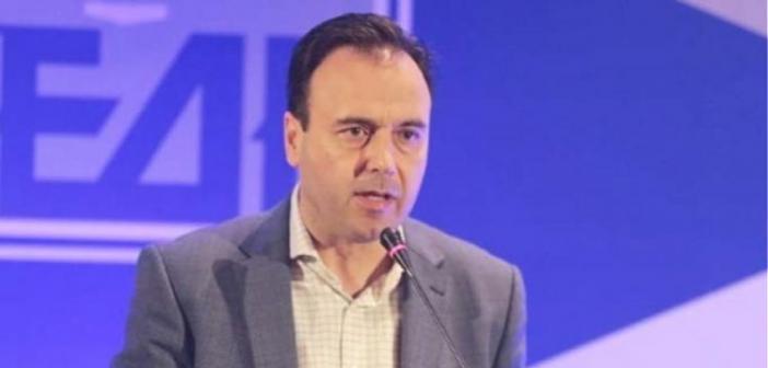 Δραματική έκκληση του προέδρου της ΚΕΔΕ για τον κορωνοϊό: Δεν είναι Δεκαπενταύγουστος, δεν είναι πανηγύρι