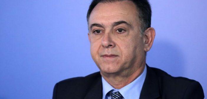 Χρήστος Κέλλας: Θετικός στον κορονοϊό ο βουλευτής της Νέας Δημοκρατίας