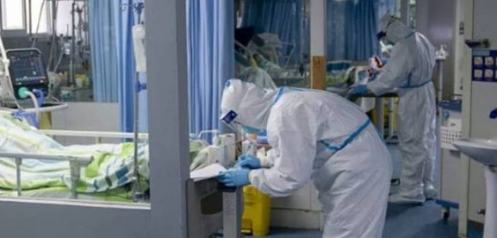 Ο 23ος νεκρός από κορονοϊό στην Ελλάδα – Ήταν 46 ετών