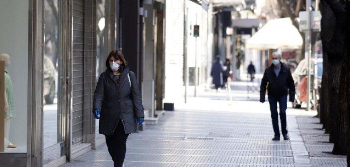 Κορονοϊός: Αυτή είναι η λίστα με τους ΚΑΔ των επιχειρήσεων που εντάσσονται στα έκτακτα μέτρα
