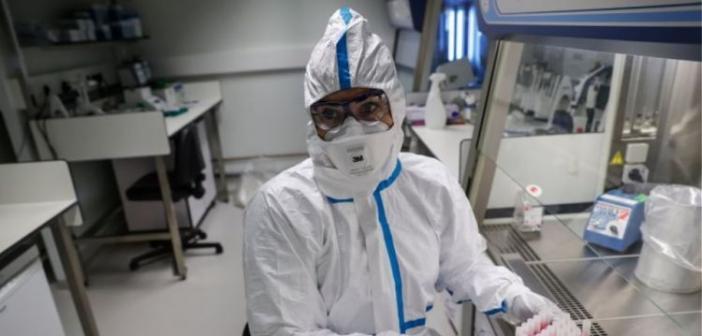 Κορωνοϊός: Το 80% των ασθενών κόλλησε από κάποιον ασυμπτωματικό