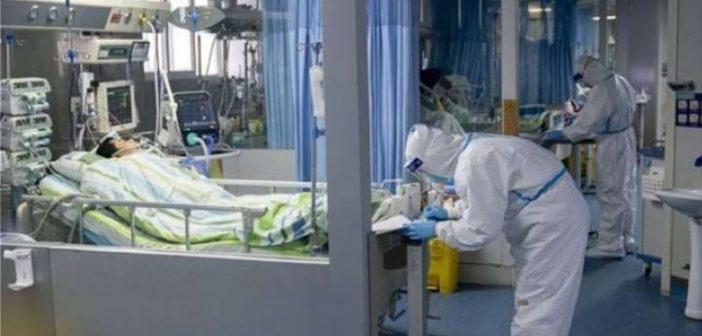 Κορωνοϊός – Έρευνα: Mεταδίδεται από ασθενείς και οκτώ ημέρες μετά την εξαφάνιση των συμπτωμάτων