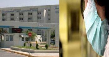 """Πάτρα: Ο κορονοϊός """"χτύπησε"""" το Πανεπιστημιακό Νοσοκομείο – 5 γιατροί βρέθηκαν θετικοί στον ιό!"""