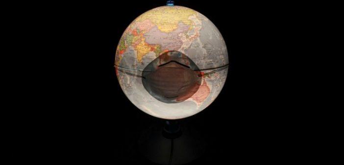 Ο παγκόσμιος χάρτης του κορονοϊού: Που βρίσκεται η Ελλάδα