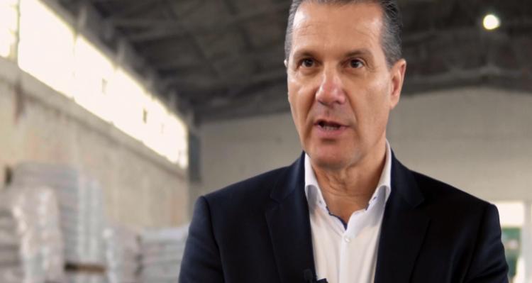 Ο Θ. Κουτσουπιάς στον «Αχελώος TV» για τα μέτρα της Ένωσης Αγρινίου κατά της πανδημίας (Βίντεο)