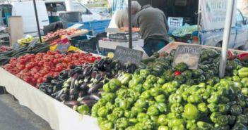 Επαναλειτουργία λαϊκής αγοράς Αμφιλοχίας