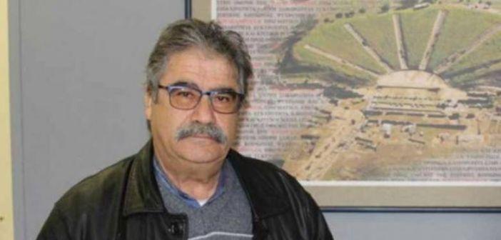 Δυτική Ελλάδα: Σήμερα το τελευταίο αντίο στο πρώτο θύμα του κορονοϊού