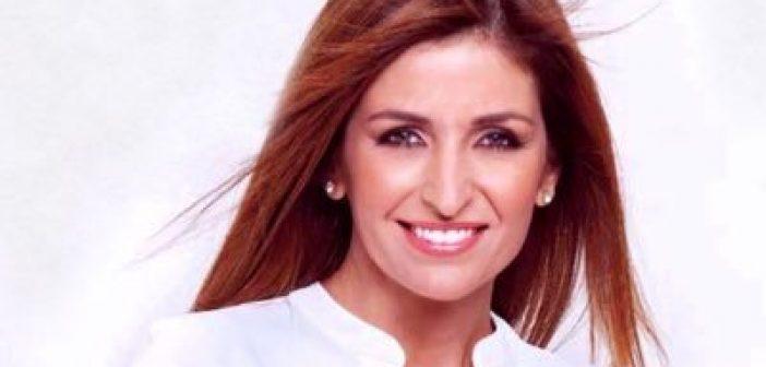 """Μαριλένα Γεραντώνη :Η Ναυπάκτια παρουσιάστρια ειδήσεων του MEGA για τις γυναίκες που """"δεν συμβιβάζονται και δεν παραιτούνται"""""""