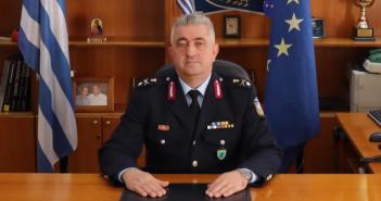 """""""Οργώνει"""" τα αστυνομικά τμήματα και τις υπηρεσίες ο Γενικός"""