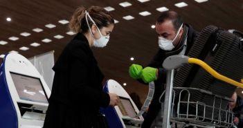 Σαρωτικοί έλεγχοι σε όλη την επικράτεια: Πρόστιμα σε καταστήματα για μάσκες