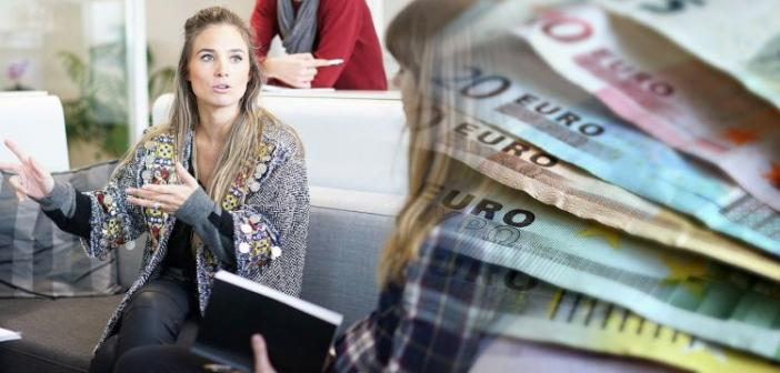 Κορονοϊός: Με ποιο τρόπο και για ποιους μπορούν να μειωθούν οι μισθοί έως και 50%