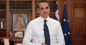 Μητσοτάκης και… εκλογές – Το ξεκάθαρο μήνυμα του πρωθυπουργού – Οι σκέψεις για την περίπτωση Παππά
