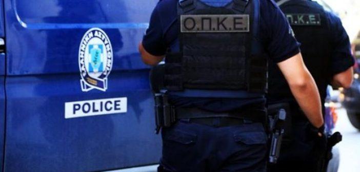 Ιονία Οδός: Συλλήψεις για κατοχή αποξηραμένης κάνναβης