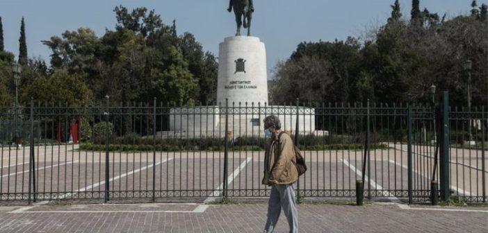 Κρούσματα κορωνοϊού: Οι εστίες του ιού στην Ελλάδα ένα μήνα μετά τον πρώτο ασθενή