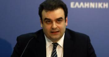 Πιερρακάκης: Μέχρι τέλος Ιουνίου επίδομα με ένα κλικ στο gov.gr