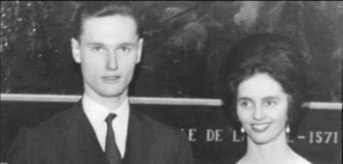 Πέθανε από κορωνοϊό η πριγκίπισσα Μαρία Τερέσα της Ισπανίας