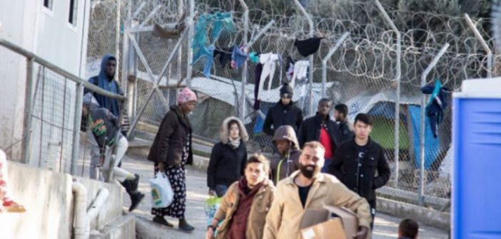 Μεταναστευτικό: 28 νέες δομές υποδοχής στην Ηπειρωτική Ελλάδα