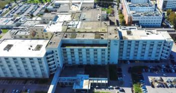 Το Υπερ – Νοσοκομείο αναφοράς του Κορωνοϊού στο Ρίο (VIDEO)