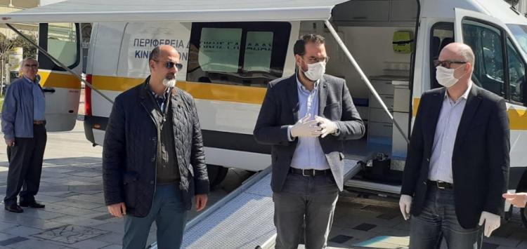 Εκστρατεία εθελοντικής αιμοδοσίας από την Περιφέρεια Δυτικής Ελλάδας
