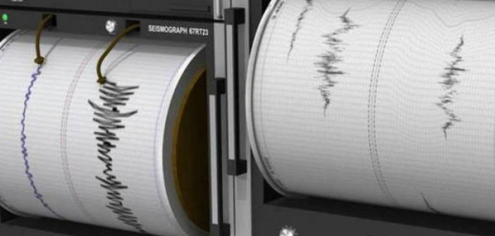 Σεισμός με επίκεντρο κοντά στην Αμαλιάδα