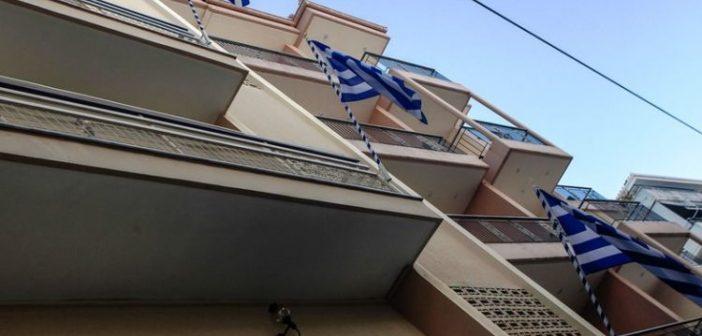 Τάκης Θεοδωρικάκος: Την 25η Μαρτίου βάζουμε την ελληνική σημαία στα μπαλκόνια μας