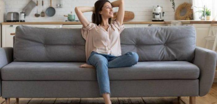 Μένουμε σπίτι: Πώς μπορούμε να διατηρήσουμε την καλή μας διάθεση;