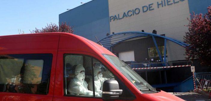 Ισπανία: Άλλοι 655 νεκροί από τον κορονοϊό και 8.578 νέα κρούσματα