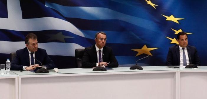 Μέτρα για τον κορωνοϊό: Σε 1,7 εκατ. μισθωτούς το επίδομα των 800 ευρώ – Όλο το πακέτο των νέων μέτρων