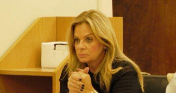 Χριστίνα Σταρακά: «Κάναμε ρεαλιστικές κι εφαρμόσιμες προτάσεις για τα δημοτικά τέλη στο Αγρίνιο αλλά η δημοτική αρχή δεν θέλησε να τις συζητήσει – Ας αναλάβει και την ευθύνη».