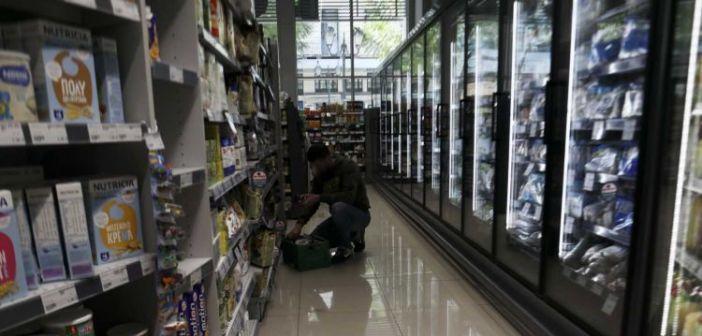 Κορονοϊός: Τα νέα μέτρα στα σούπερ μάρκετ