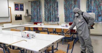Κεραμέως: Παραμένουν κλειστά μέχρι 10 Απριλίου τα σχολεία