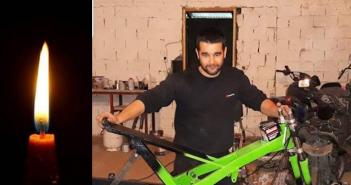 Αυτός είναι ο άτυχος 26χρονος που έχασε την ζωή του στον Βάρνακα (ΔΕΙΤΕ ΦΩΤΟ)