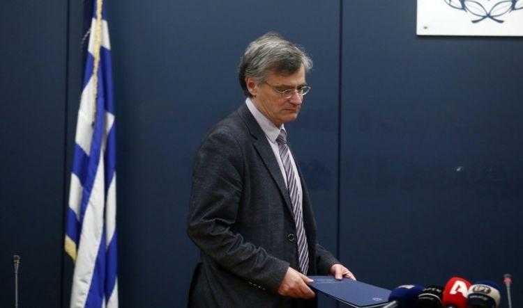 Κορωνοϊός: 18 νέα κρούσματα στην Ελλάδα – 117 συνολικά – 10 τα «ορφανά»