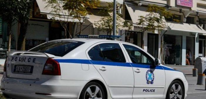 606 παραβάσεις στην Αιτωλοακαρνανία – Σε όλες επιβλήθηκε διοικητικό πρόστιμο 150 ευρώ