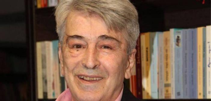 Πέθανε ο Πάνος Χατζηκουτσέλης