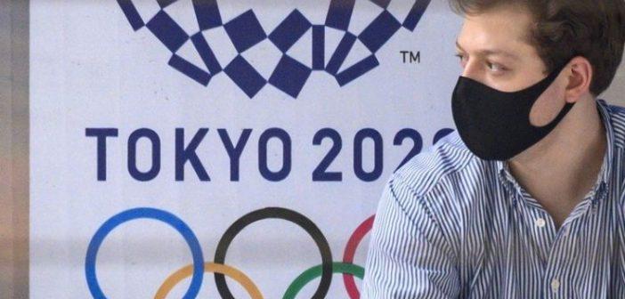 Στις 23 Ιουλίου 2021 η έναρξη των Oλυμπιακών Αγώνων