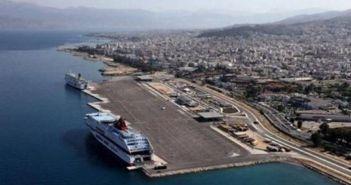 Δυτική Ελλάδα:  Έως 15 Μαΐου η απαγόρευση σύνδεσης στο λιμάνι Πάτρας με Ιταλία