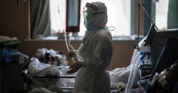 Ξεπέρασαν τις 204.000 οι νεκροί από κορωνοϊό παγκοσμίως