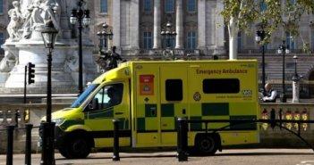 Ηνωμένο Βασίλειο-Κορωνοϊός: «Σταδιακή μείωση» στους θανάτους