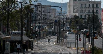 Κορωνοϊός: «Ευχάριστη έκπληξη» η Ελλάδα στην πανδημία, γράφουν οι New York Times
