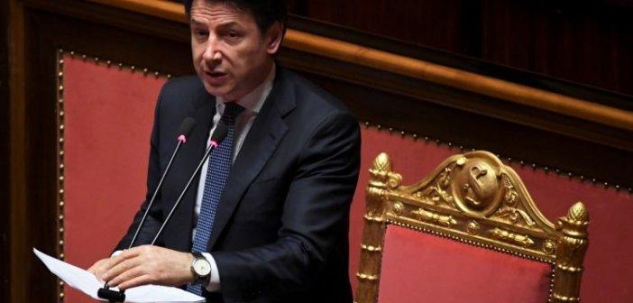 Κόντε: Να μην χρειαστεί η Ευρώπη να ζητήσει συγνώμη από κάποια χώρα, όπως με την Ελλάδα