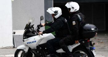 Αγρίνιο: Σύλληψη για εξύβριση, απειλή και παραβίαση της νομοθεσίας περί όπλων