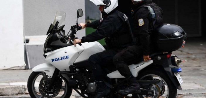 Αγρίνιο: Συνελήφθη ανήλικος που οδηγούσε χωρίς δίπλωμα και είχε σουγιά