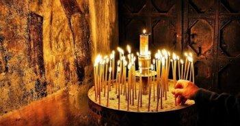 Εορτάζει ο Ι.Ν. της Αγίας Μαρίνας Ματαράγκας – Αναλυτικά το πρόγραμμα
