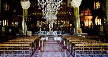 Τι θα προβλέπει η νέα ΚΥΑ για τις εκκλησίες