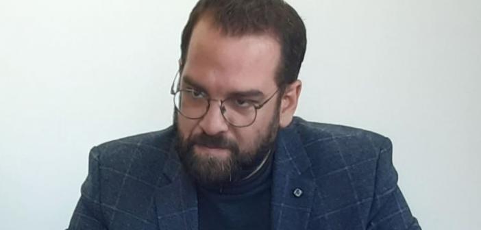 Πρόσθετη χρηματοδότηση για την ένταξη όλων των παραγωγών της Δυτικής Ελλάδας στα Σχέδια Βελτίωσης ζητάει ο Νεκτάριος Φαρμάκης