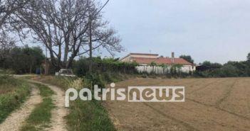Δυτική Ελλάδα: 69χρονος αυτοπυροβολήθηκε με καραμπίνα!