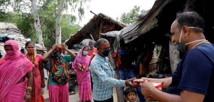 Ξεπέρασε τους 1.000 νεκρούς η Ινδία από κορονοϊό